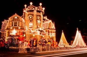 holiday lights in omaha