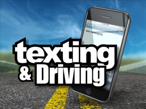 texting-while-driving