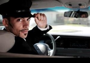 limousine-driver