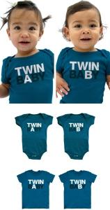 tell twins apart