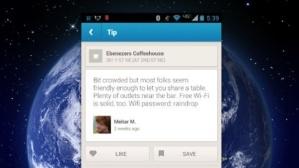 foursquare wifi