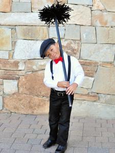 chimney sweep costume